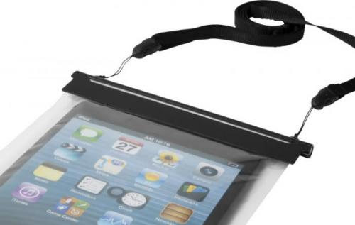 Bolsa impermeable para mini tableta con pantalla táctil Splash