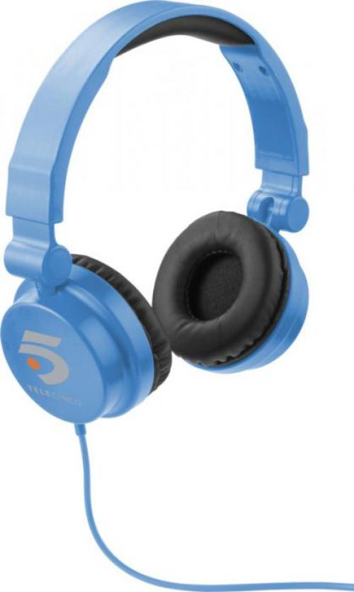 Auriculares plegables Rally