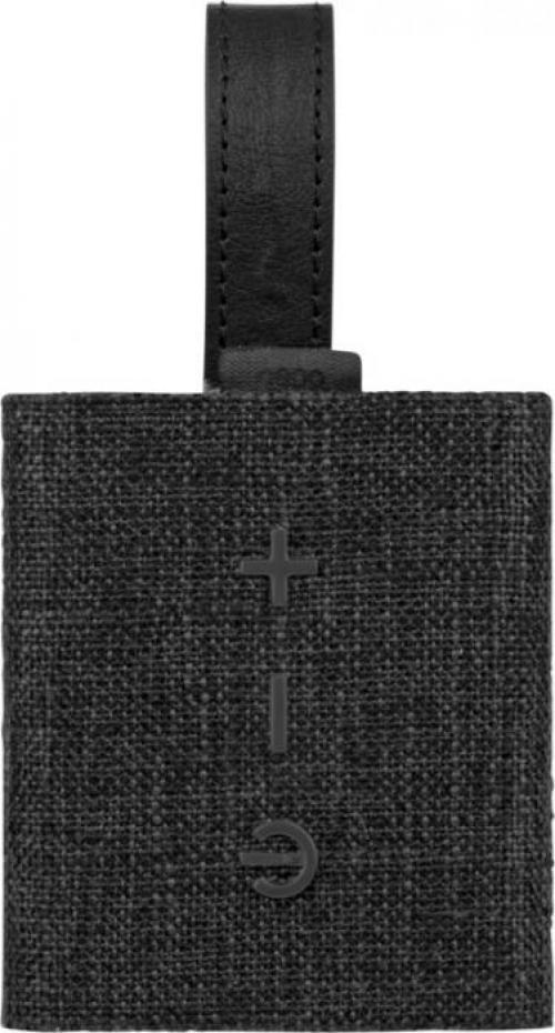 Altavoz con bluetooth® Fortune fabric