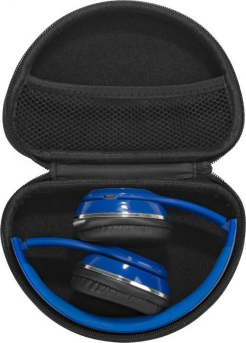 Auriculares plegables bluetooth® con estuche Cadence