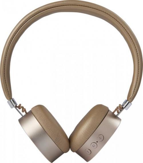 Auriculares de metal con bluetooth® Millennial