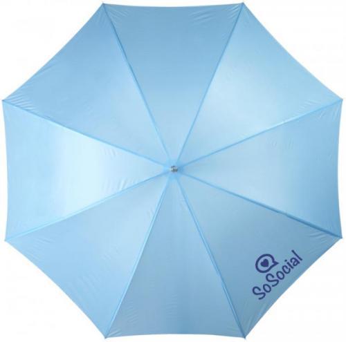 Paraguas de golf con mango de madera con Ø 130 cm Karl
