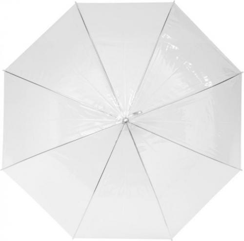 Paraguas transparente automático con Ø 98 cm Kate