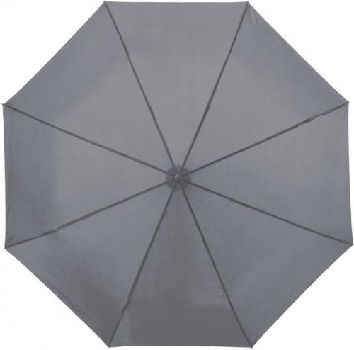 Paraguas plegable ligero de bols con Ø 97 cm Ida