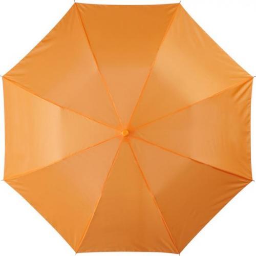 Paraguas plegable económico con Ø 90 cm Oho