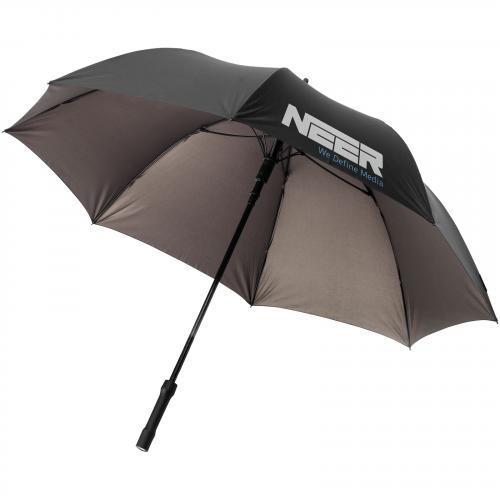 Paraguas original automático con luz LED