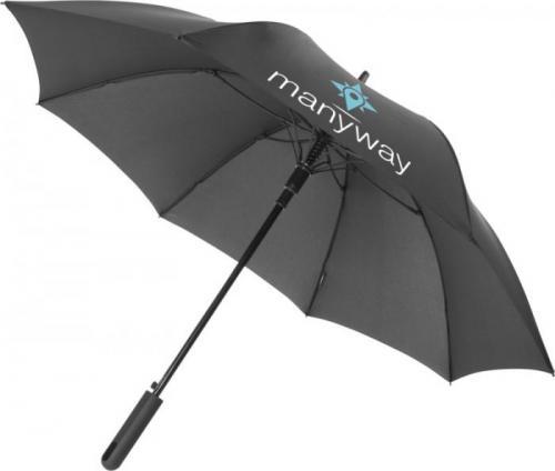 Paraguas antiviento reforzado automático con Ø 101 cm Noon