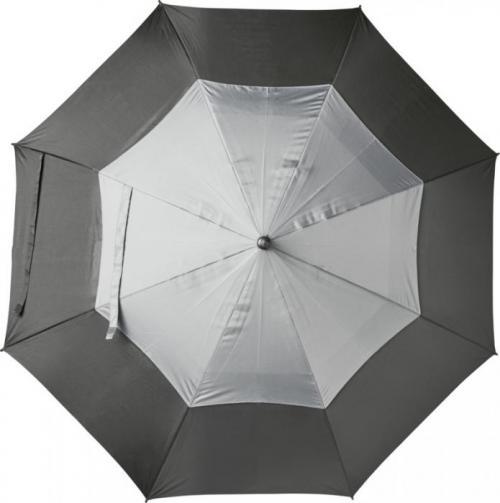 Paraguas automático con ventilación con Ø 130 cm Glendale