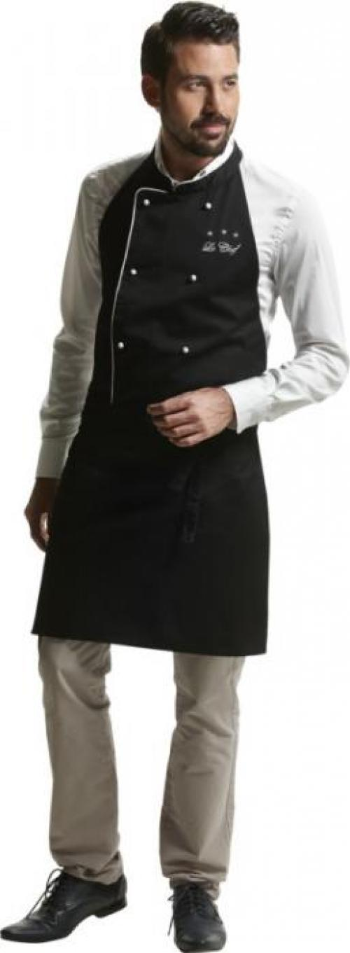 Delantal Le chef