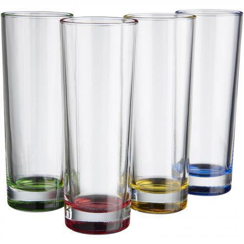 Set de 4 vasos Rocco Ref.PF112868