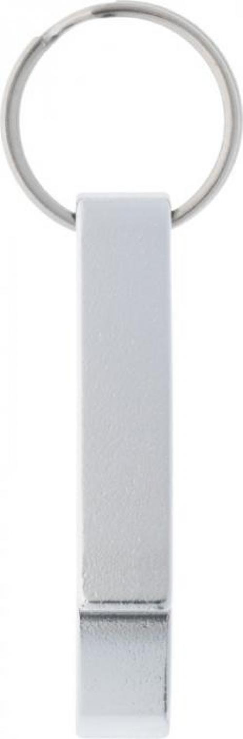 Llavero abrebotellas y latas de aluminio Tao