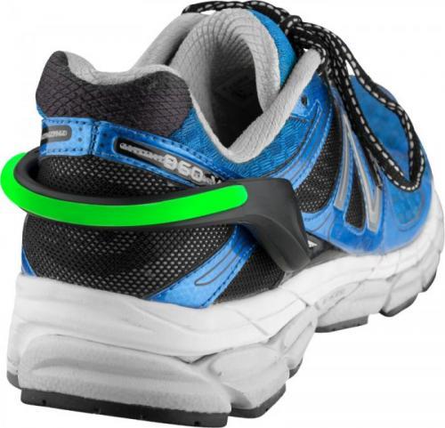 Clip LED para zapatillas Usain