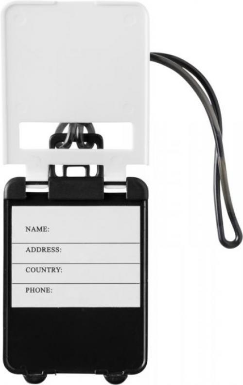 Etiqueta para equipaje Taggy
