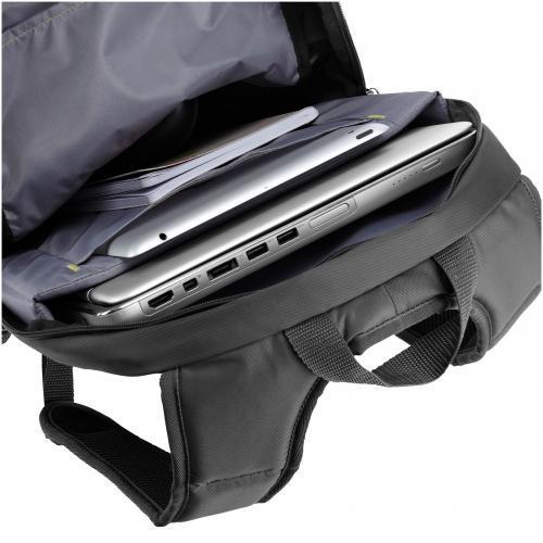 Mochila para portátil de 15,6 jaunt Jaunt Ref.PF120080