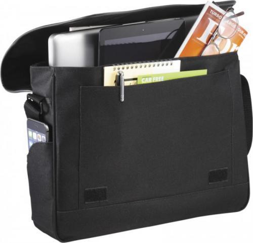 Bandolera RFID para portátil de 15,6 Vault