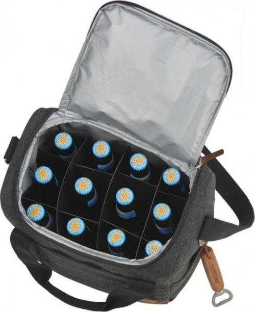 Nevera para 12 botellas Campster