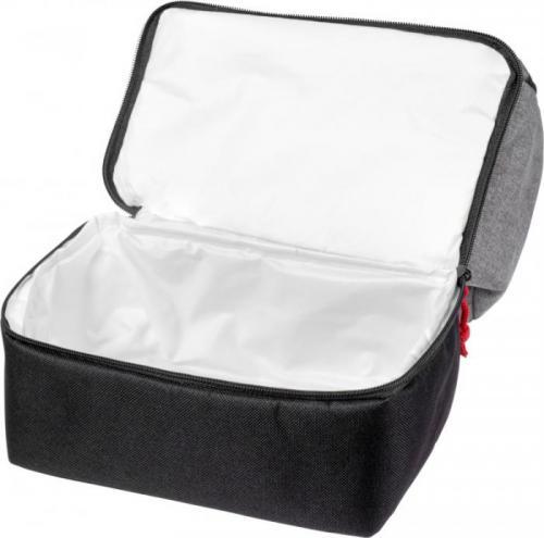 Bolsa isotérmica con dos compartimentos Dual cube