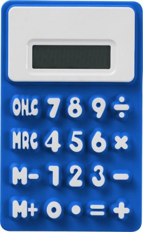 Calculadora flexible Splitz
