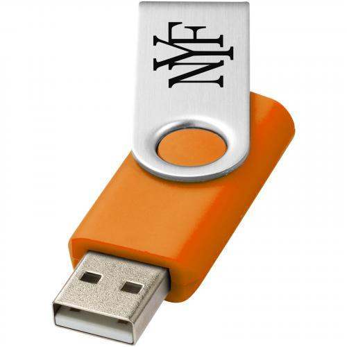 Memoria USB básica 2gb Rotate
