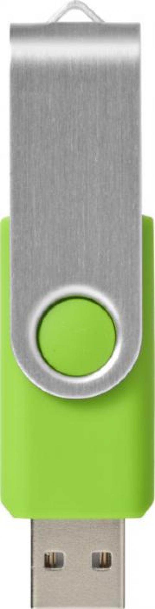 Memoria USB básica 8gb Rotate