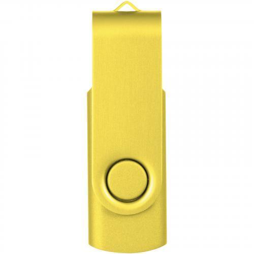 Memoria USB metálica 2gb Rotate