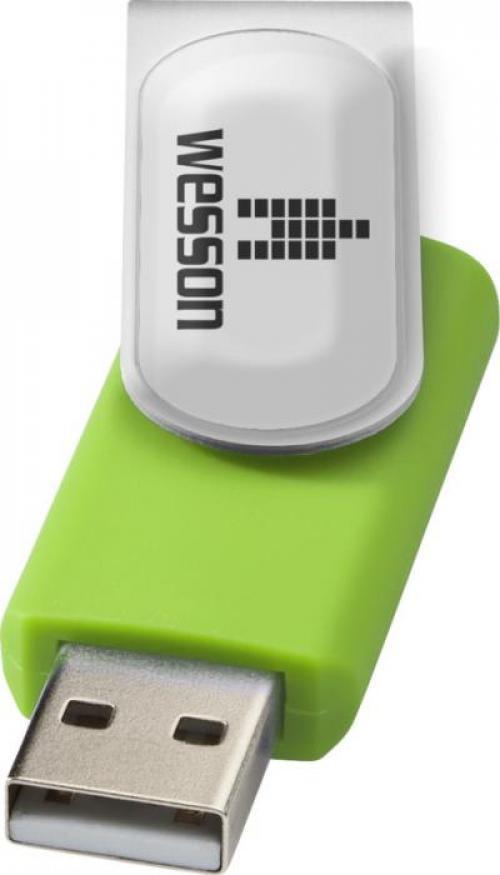 Memoria USB gota de resina 4gb Rotate