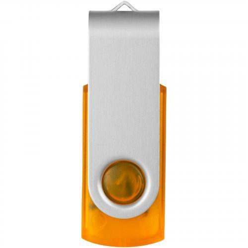 Memoria USB translúcida 2gb Rotate Ref.PF123516