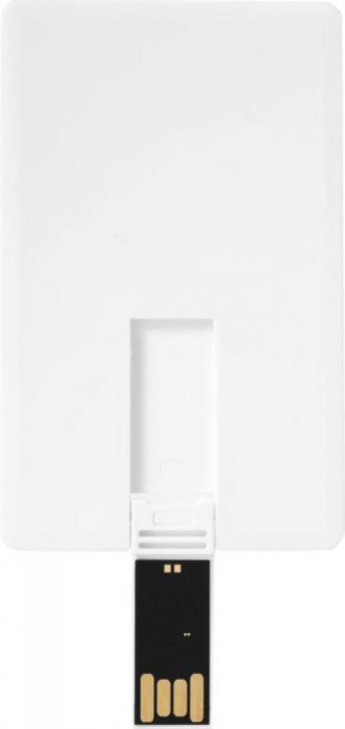 Memoria USB tarjeta extraplana 4gb Slim