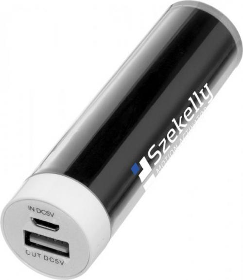 Batería externa 2200mah Dash