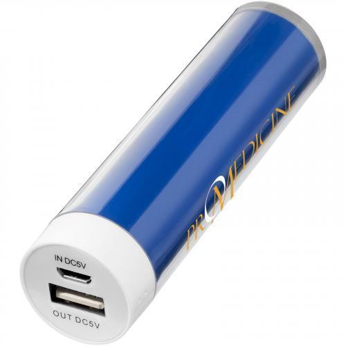 Batería externa 2200mah Dash Ref.PF123572