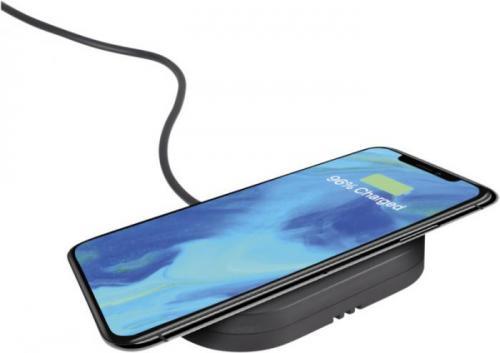 Soporte desmontable inalámbrico para teléfono móvil Prim
