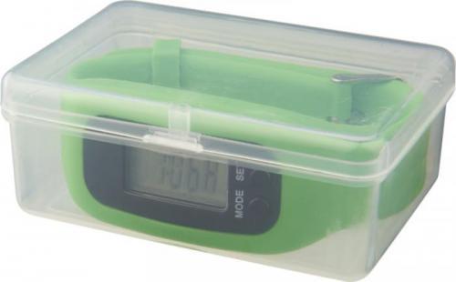 Smartwatch/Podómetro Get-Fit