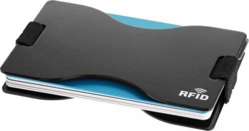 Tarjetero RFID Adventurer