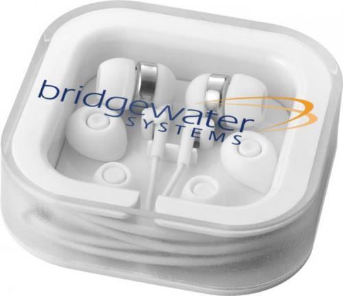 Auriculares internos con micrófono Sargas