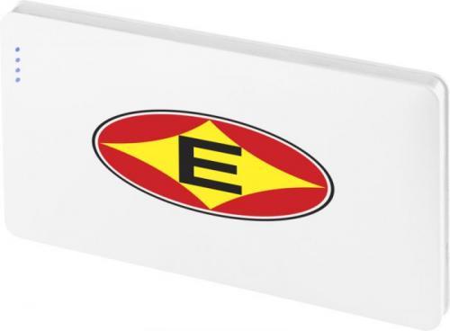 Batería externa 4000mAh personalizada Austin