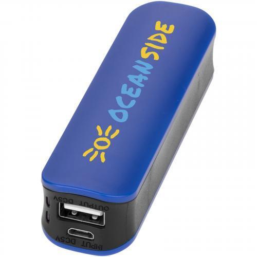 Batería externa edge 2000mah Edge 2000mah Ref.PF134237