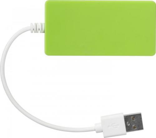 Puerto USB Brick