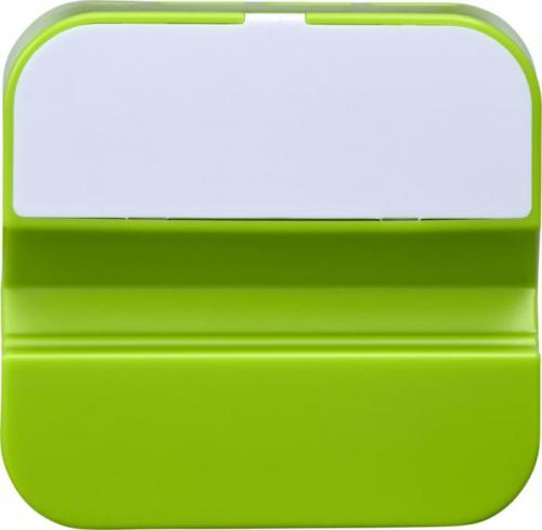 Soporte de teléfono y puerto USB 3en1 Hopper