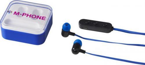 Auriculares bluetooth® Color pop