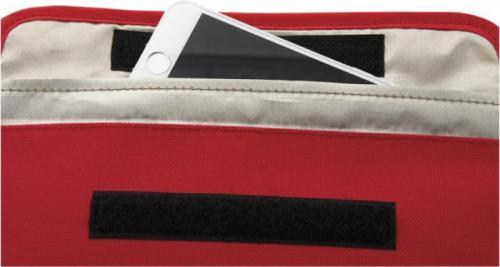 Carcasa de teléfono con sistema RFID