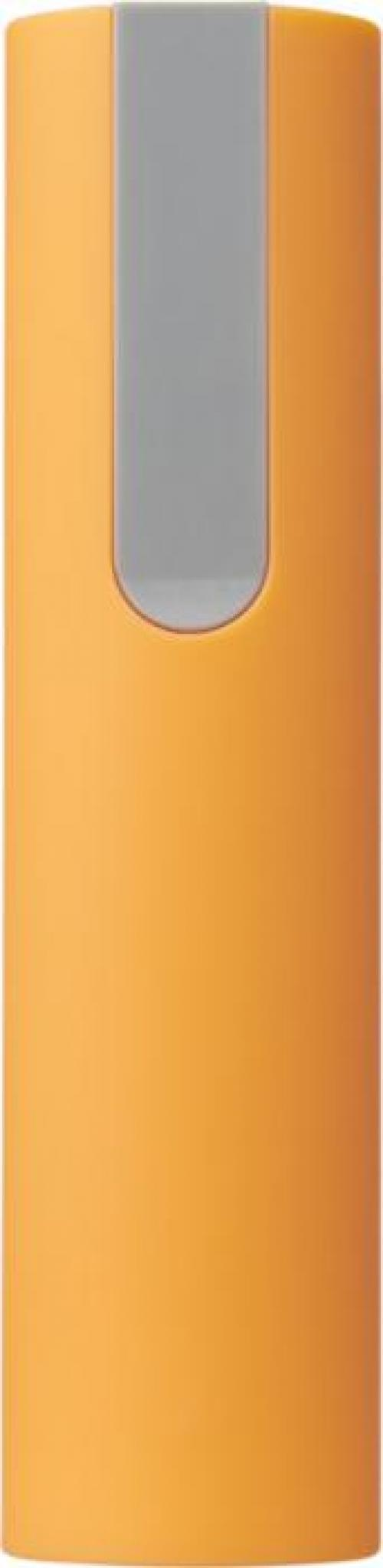 Mini Power bank cilíndrico 2200mAh para smartphone Jinn