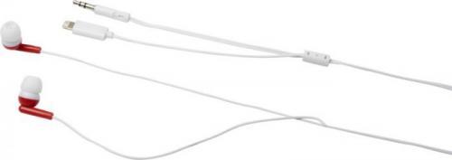 """Auriculares con varios conectores """"switch"""""""