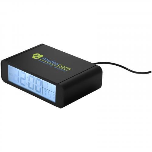 """Reloj con base de carga inalámbrica """"seconds"""""""