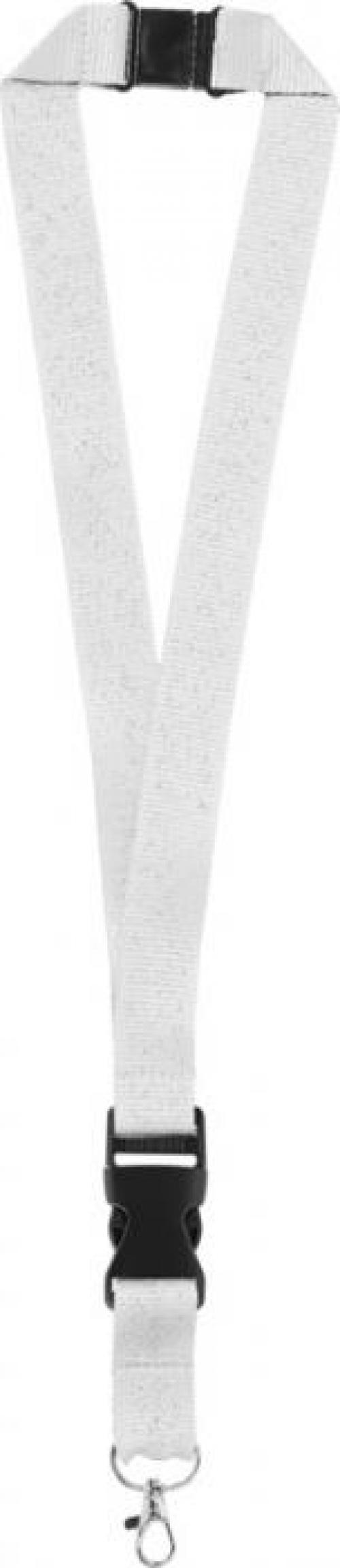 Cordón identificativo con hebilla separable Yogi