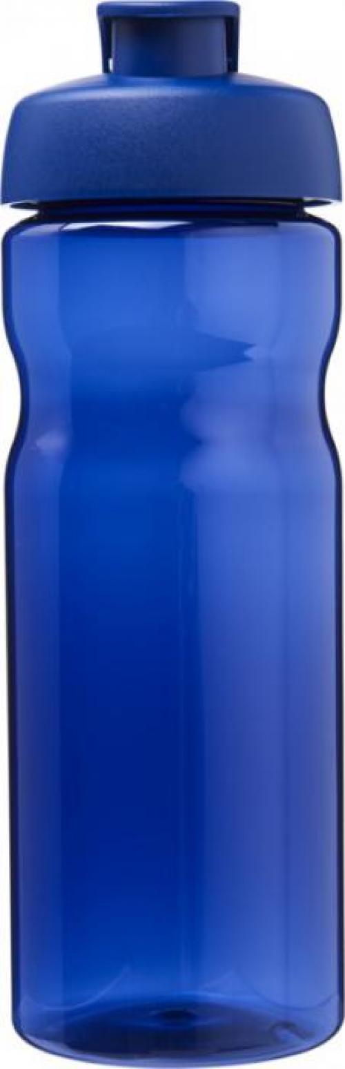 Bidón deportivo con tapa flip de 650ml H2O eco