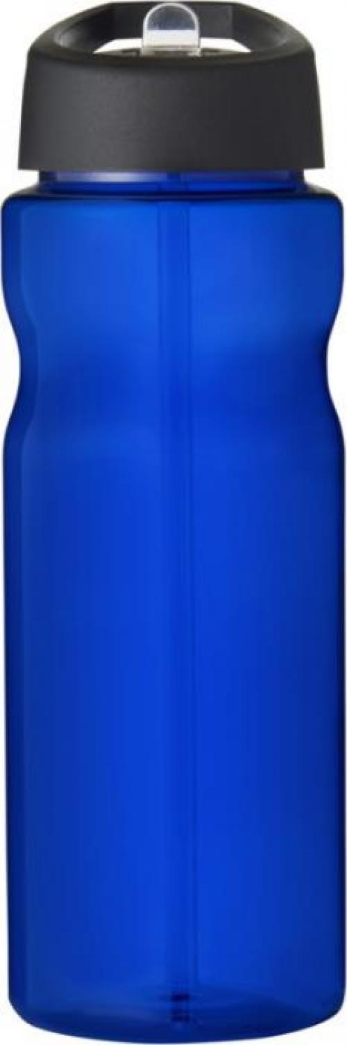 Bidón deportivo con boquilla de 650ml H2O eco