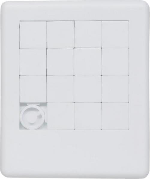 Puzzle deslizante cuadrado Paulo