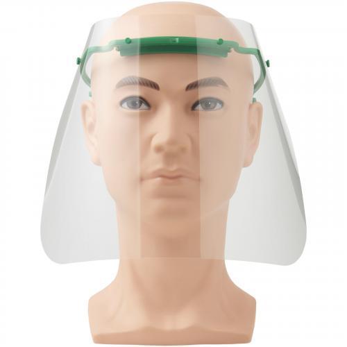 Visor de protección facial - mediano