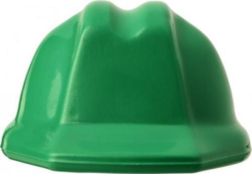 Llavero con forma de casco protector kolt