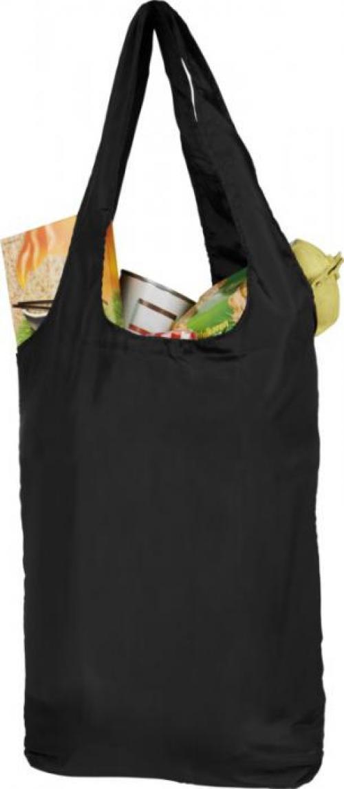 Bolsa tote de compras plegable Packaway
